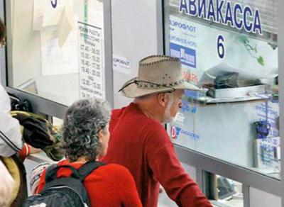 Названы страны, куда можно купить самые дешевые авиабилеты в июле