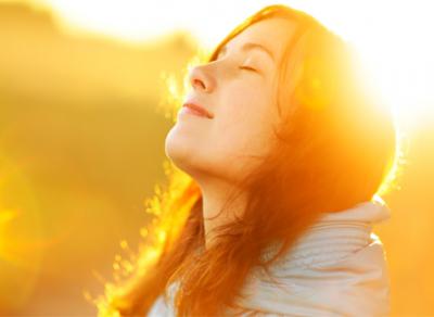Солнечный свет улучшает работу иммунной системы