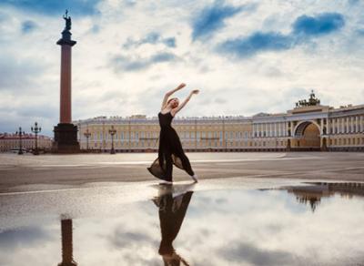 Почему девушки из Санкт-Петербурга считаются самыми привлекательными в России?
