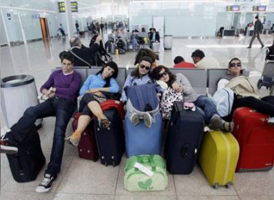 ОНФ разработали памятку по защите прав авиапассажиров