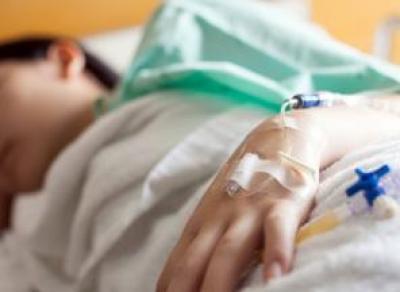Скончался ребёнок, упавший с крыши в Соколе