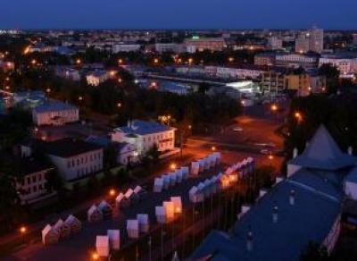 Завтра вологжане смогут последний раз подняться на колокольню Софийского собора