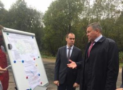 На ремонт дорог в Вологодском районе дополнительно выделят 27 миллионов