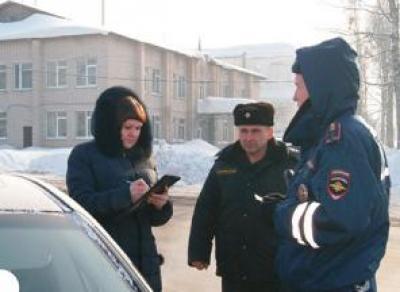 Житель Вологодчины оплатил 20 штрафов ГАИ, чтобы уберечь свой автомобиль