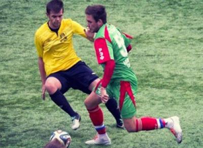 Футбольный клуб «Череповец» прошел в финал «Золотого кольца»