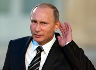 Сколько россиян доверяет Путину?