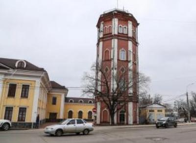Город продал водонапорную башню