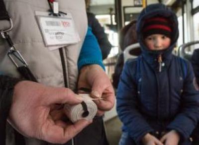 Комиссия обсудила высадку детей из автобусов