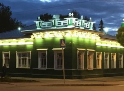 Вологодский памятник архитектуры претендует на премию АРХИWOOD