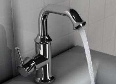 Отключать горячую воду в Вологде начнут с 14 мая