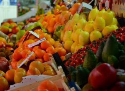 Первый стилизованный мини-рынок появится в Вологде в конце мая