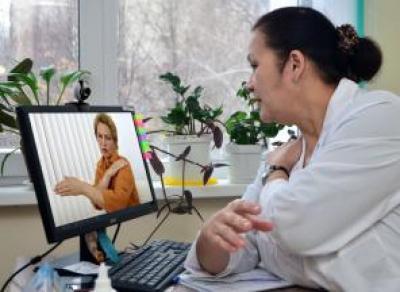 Дистанционное лечение внедряют в России