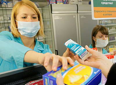 Результат эпидемии: от пневмонии в Вологде скончался мужчина