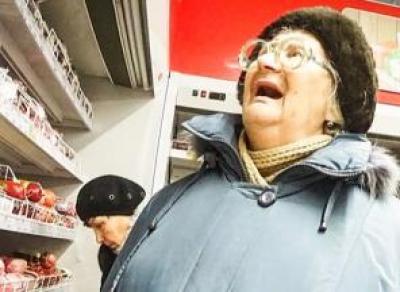 России грозит дефицит продуктов