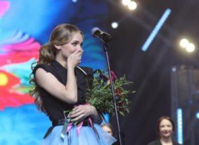 Крановщица получила титул «Мисс Северсталь-2019»