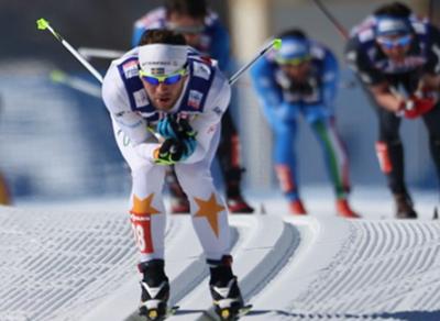 В Вологде начался приём заявок на лыжную гонку