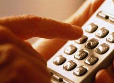 О здоровом образе жизни вологжане узнают по «Телефону здоровья»