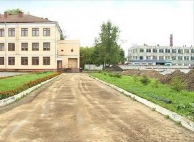 Новый стадион появится в Череповце