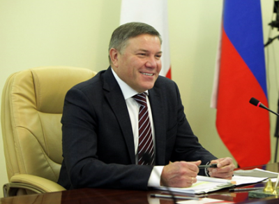 Три кандидата на пост Мэра Вологды представили свои программы
