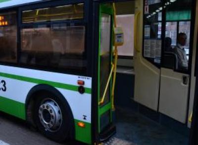 В Родительский день в Вологде будет изменен маршрут автобуса № 10