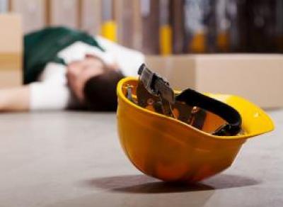 На череповецком предприятии трагически погиб мужчина