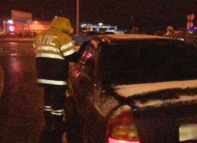 900 автомобилей проверили вологодские полицейские за двое суток