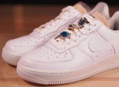 История успеха Nike Air Force 1