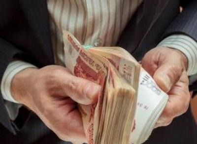 Названы самые высокие  зарплаты на Вологодчине