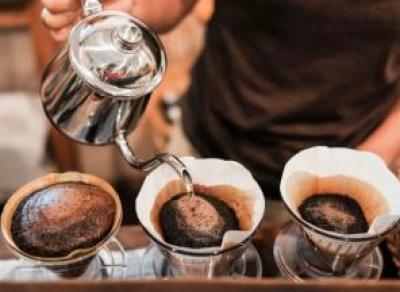 В октябре в Вологде пройдет первый фестиваль кофе