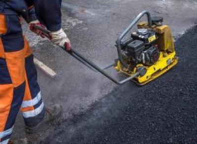 Осановский проезд будут ремонтировать неделю