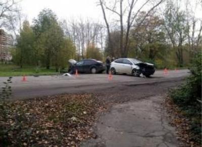 ДТП с пьяным водителем: пострадал 6-летний мальчик