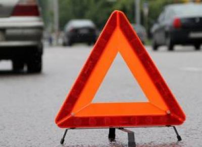 В Вологде автоледи сбила мать с ребёнком