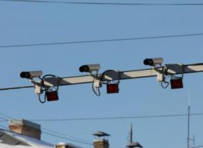На дорогах области установят дополнительные камеры