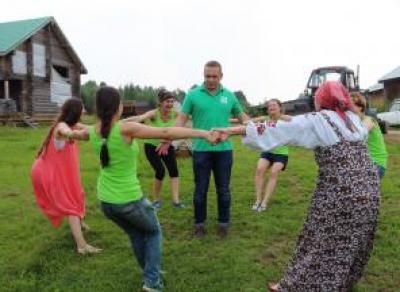 Вологодчина вошла в ТОП-5 лучших мест России для агротуризма