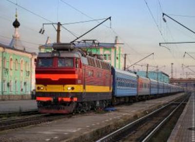 В новогодние праздники запустят дополнительные поезда до Питера