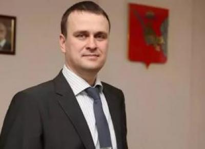 14 лет грозит бывшему замгубернатора Вологодской области