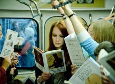 Вологодчина вошла в число самых читающих регионов страны