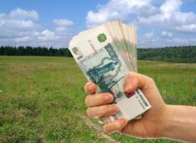 Вологодские многодетные семьи смогут получить деньги вместо участков