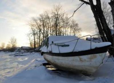 На Вологодчине объявили сроки закрытия навигации