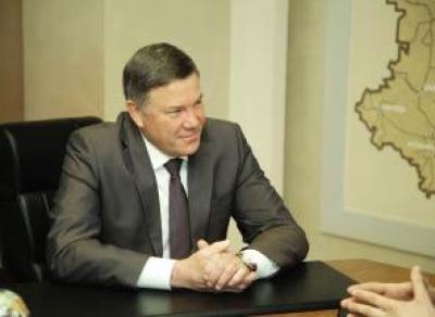 Олег Кувшинников в 2019 будет переизбираться в губернаторы