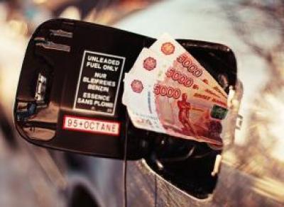 В следующем году вырастут цены на бензин