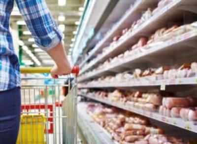 Торговым сетям запретили возвращать продукты поставщикам