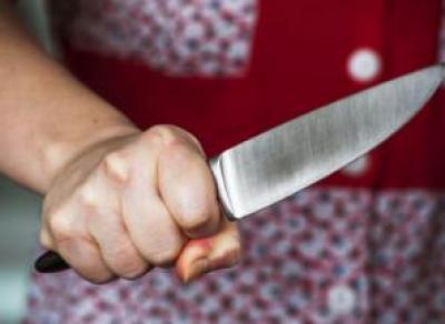 В Вологодской области жена зарезала ленивого мужа