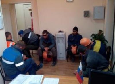 В Череповце задержали более 20-ти нелегалов