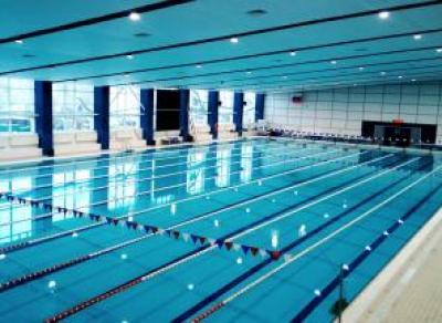 В Вологде построят новый современный бассейн