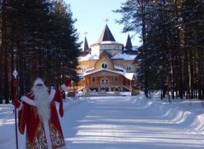 Владения Деда Мороза в Великом Устюге увеличатся вдвое