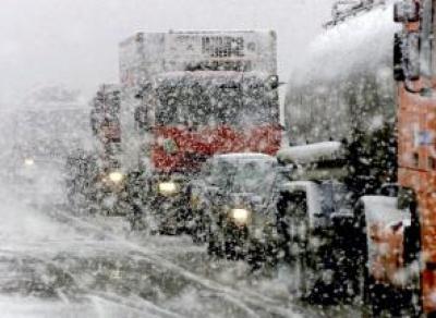 На Вологодчине ожидается резкое ухудшение погоды