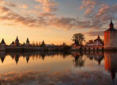 Кирилло-Белозерский монастырь появится на банковских картах