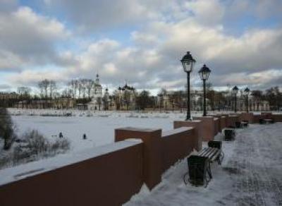 Вологжанам обещают низкие температуры и снегопады