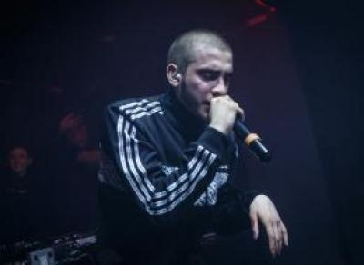 В Вологде отменили концерт известного рэпера